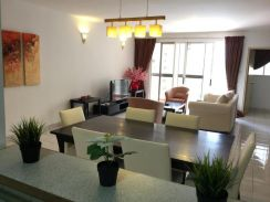 Sentosa Court, 1008 Sqft, 2 CARPARK, GATED AND GUARDED