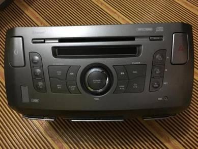 Alza USB/Bluetooth player