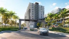 [100% LOAN, FREE LEGAL FEE] Rumah Selangorku - with lift & 2 car parks