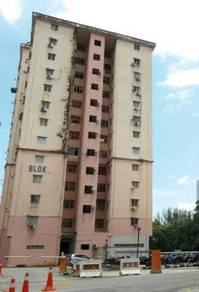 Sri Teratai Apartment, Puchong, Bandar kinrara