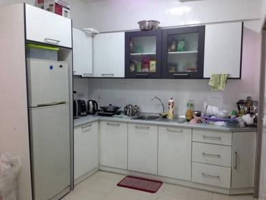 Cova Suites *1059sf* Condo Kota Damansara Villa Segi University Square