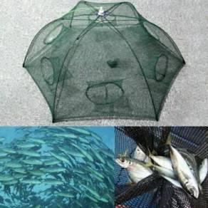 Perangkap ikan laut dan sungai