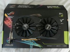 Asus gtx 1050 ti 4gb hot