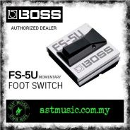 Roland FS-5U/-5L Foot Switch