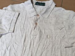 Authentic Fred perry shirt made in UK like new