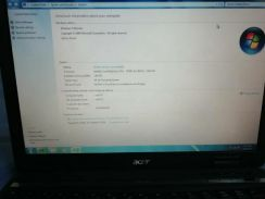 Acer intel core duo 1TB