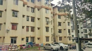 Apartment Taman Bukit Inai Nilai