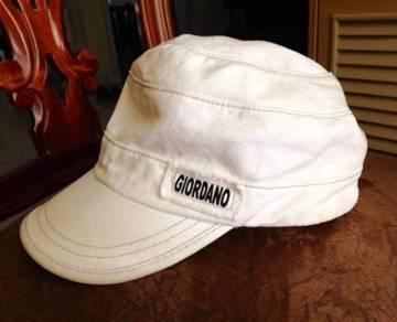 Giordano Cotton Cap