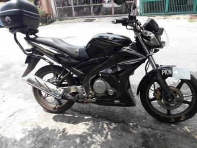Yamaha Fri 150 rm3100