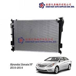 Hyundai Sonata YF 2010~14 Radiator Assembly