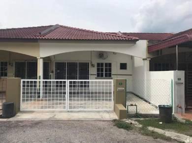Perak, Tronoh, Tasek Putra, Single Storey Terrace