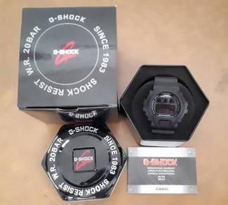 Jam Casio G-Shock