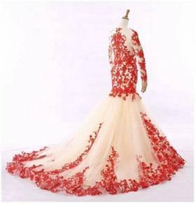 Dress Murah / Gown / Accessories