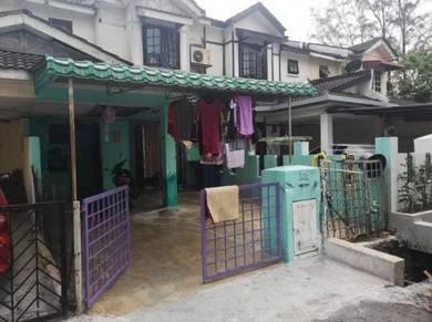 Desa 4 Bandar Country Homes Near School & Masjid Rawang