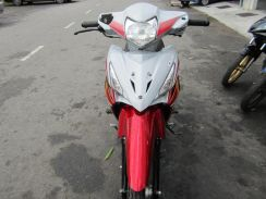 Honda Wave 125 Electric Starter - Clearance stock
