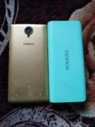 Phone dan power bank