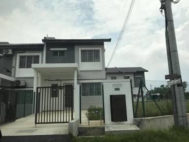 Bandar Sri Coalfield, SUNGAI BULOH, Medium Cost House 18 x 65