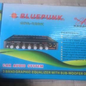 Bluepunk pre amp