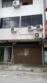 Ground Floor Main Road Shop Lot at Sungai Nibong,Batu Uban, Bayan Baru