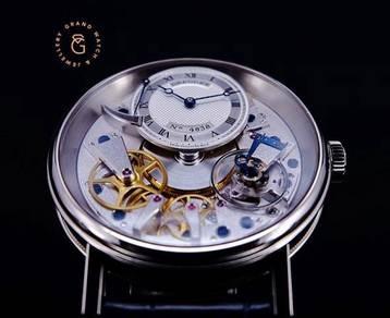 Breguet (Grand Watch And Jewellery)