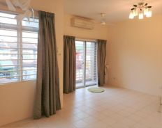 2.5 storey house, Jalan PUJ 4, Taman Puncak jalil For Sale