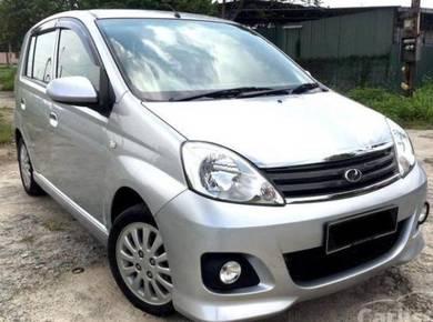 Used Perodua Viva for sale