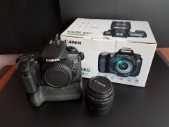Canon 60D for sale (Used)