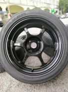 Advan rg 16 inch sports suzuki swift tyre 70%