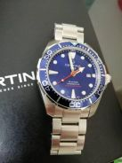 Certina DS Action 300m Diver's Watch