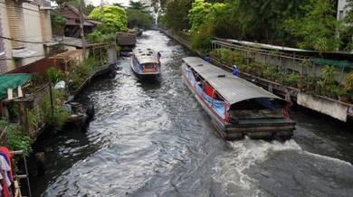 AMI Travel | Best of Bangkok & Pattaya for 5D4N