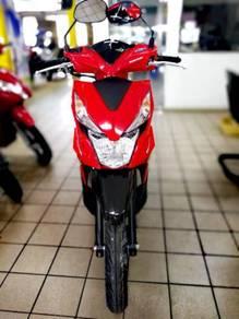 Honda BeAT [Easy Apply]