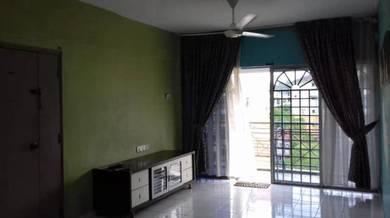 Lily Jasmine Apartment / Tampoi / 3 Bed / Johor Bahru / Below Market