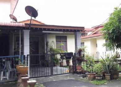 Townhouse Taman Limbongan Permai Endlot Bandar Melaka