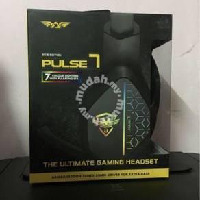 Headphone PLUSE7 2018 Edition