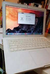 MacBook 13 unibody 2009