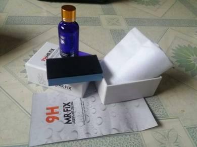 9H mr fix ceramic coating