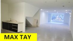 Vantage Point Office / Shop Lot 1st Floor Renovated MainRoad Jelutong