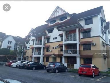 Apartment Desa Sri Jaya