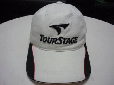 Topi Tourstage X Drive Cap