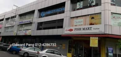 Farlim Business Centre, 3 storey shop 30x70