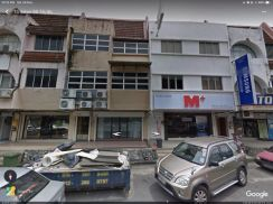 Groundfloor Shoplot For Rent SS15, Subang Jaya
