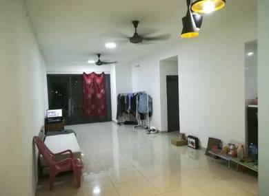 Bandar Cheras Mahkota , Emerald residence