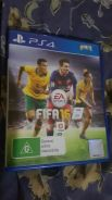 Ps4 games murah Fifa 16 [sell or swap]