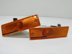 Toyota Corolla LE AE80 Bumper Lamp Light 83_88 NEW
