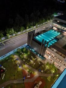 Emerald Residence,Bandar Mahkota Cheras, Sungai Long Near UTAR