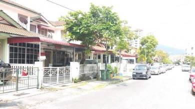 Double-storey Terrace House For Sale (Under Market Value!)