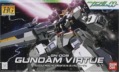 Bandai HG 1/144 Gundam Virtue