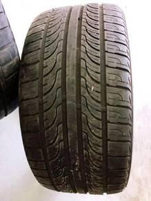 245/40/18 tyre