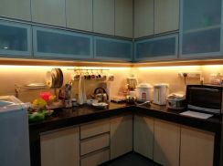 Aman Puri Apartment, Freehold, Kepong