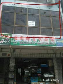 First floor office, town area, bintulu